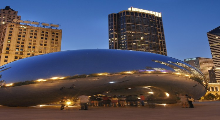 Chicago: The Windy City - Barrhead Travel Blog