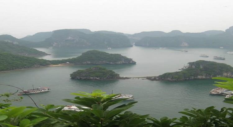 Explore the Mekong River in Vietnam