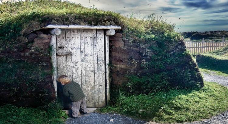 Take your Place Amongst the Vikings - Barrhead Travel Blog