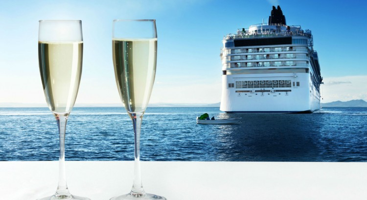 What to expect from a luxury cruise