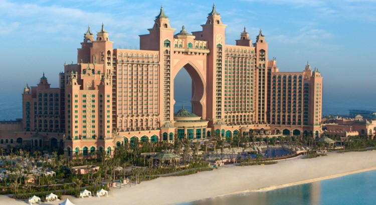 Abu Dhabi Tours with Barrhead Travel