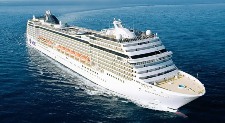 One Day Cruise Event - Barrhead Travel Blog