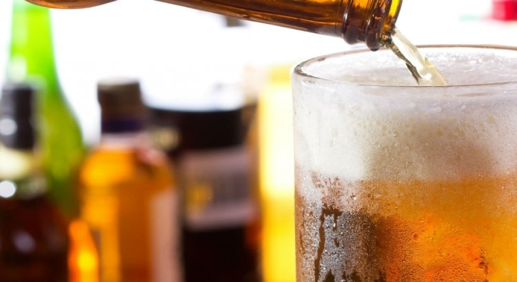 The Great British Beer Menu from P&O - Barrhead Travel Blog
