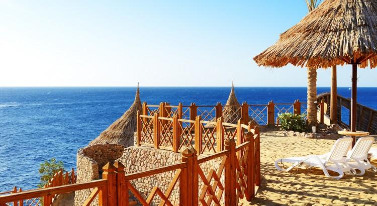Charmed by Sharm el Sheikh - Barrhead Travel Blog