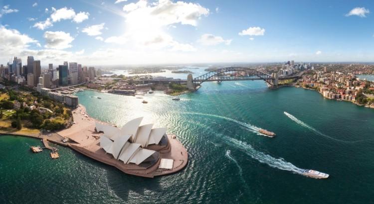 Australia Holiday Specialist - Barrhead Travel
