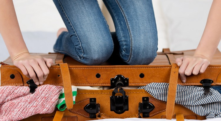 Hints and tips for stress free packing with Barrhead Travel