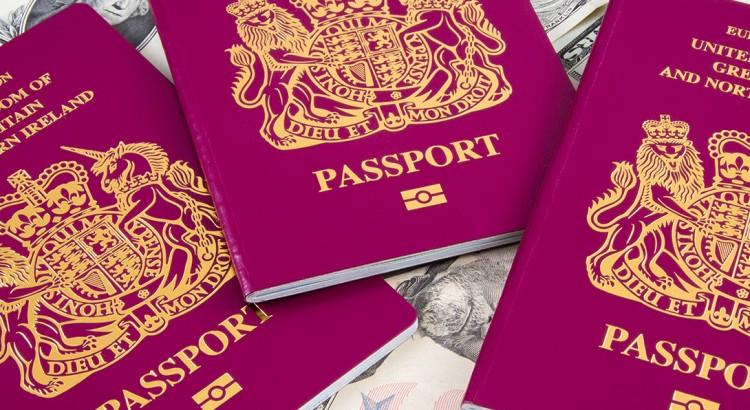 Passport to a smoother holiday experience