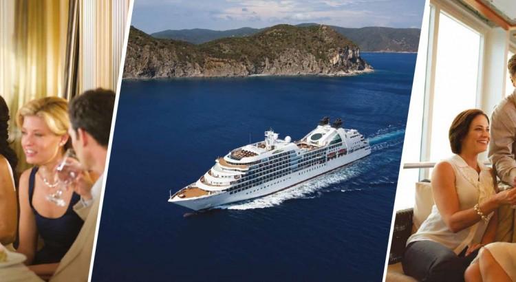 Seabourn - Luxury Cruising