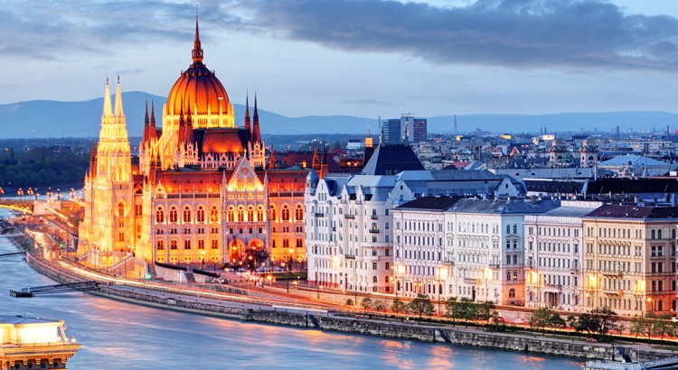 Top Things to do on a trip to Budapest