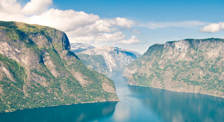 Top Activities in the Norwegian Fjords