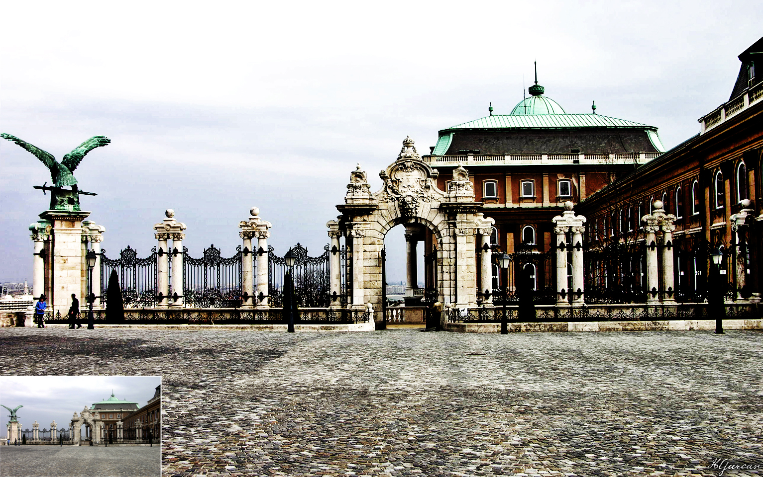 Top Things to do on a trip to Budapest - Barrhead Travel Blog