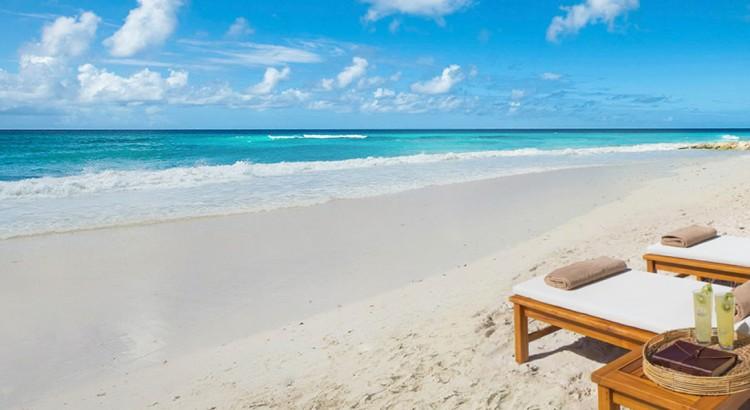 Sandals holiday Barbados