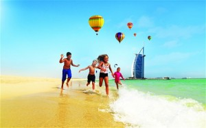 family holidays to dubai