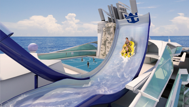 Royal Caribbean 2016 Cruise Ships Destinations And Offers