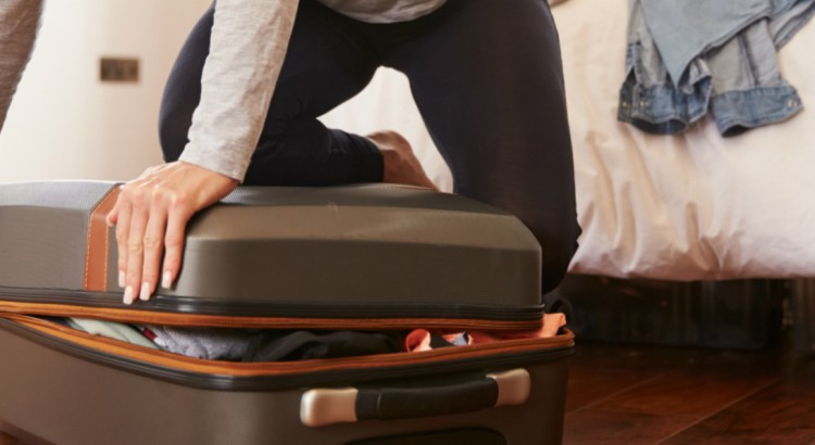 5 Hand luggage essentials for long haul flights