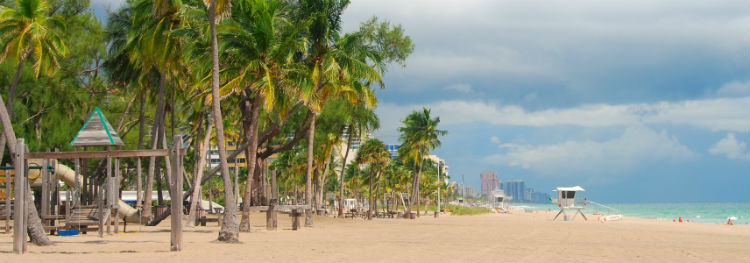 Fort Lauderdale Beach Florida - Florida bucket list