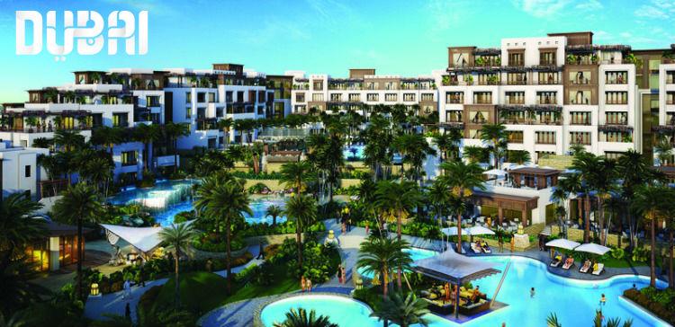 Dubai holiday Madinat