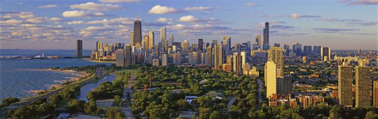 chicago illinois