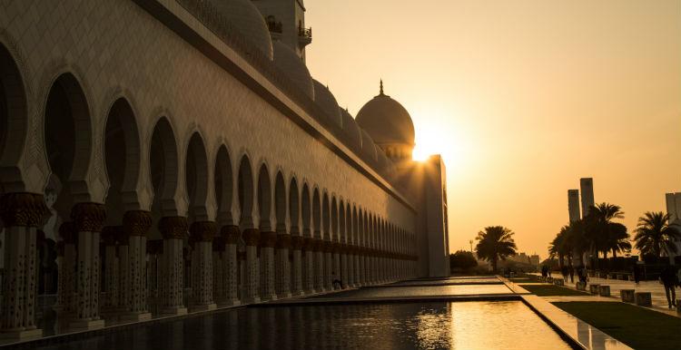 Visiting Dubai During Ramadan