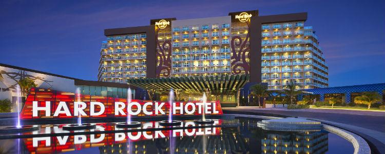 Hard Rock Hotels Cancun