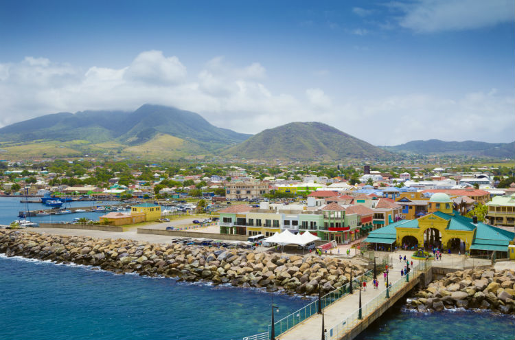 10 things to do on st kitts and nevis for Port zante st kitts
