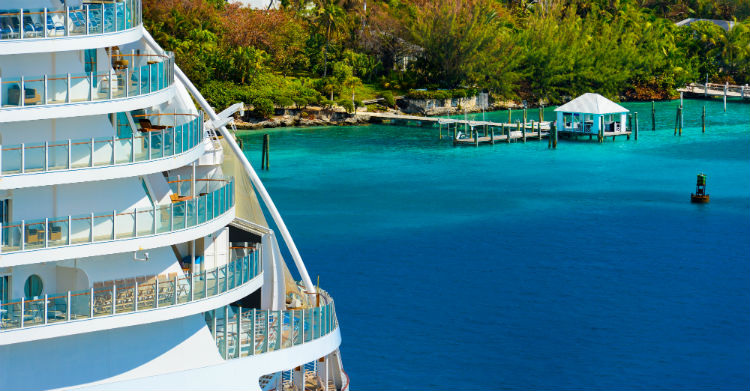 exotic places on a cruise