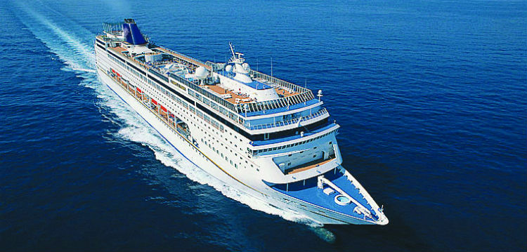 msc sinfonia new to cruise