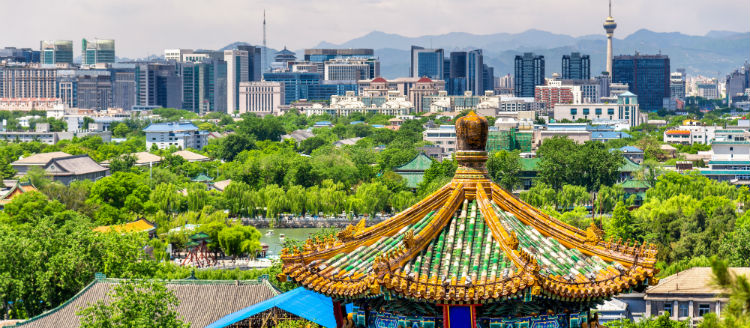 Beijing - a city full of historical attractions