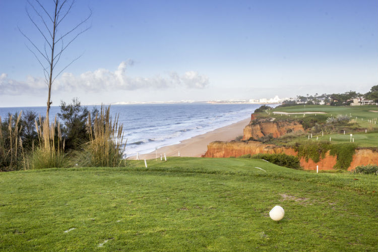 seaside algarve golf