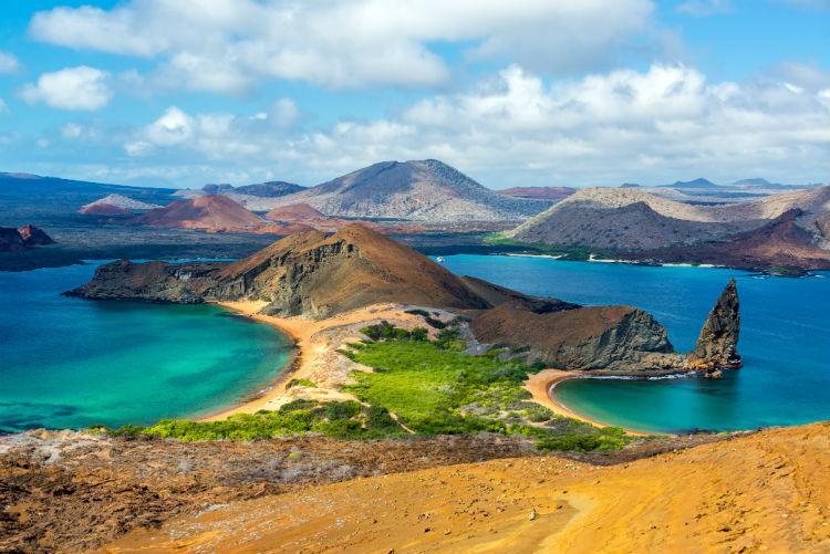 galapogas islands