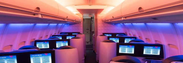 Delta One class
