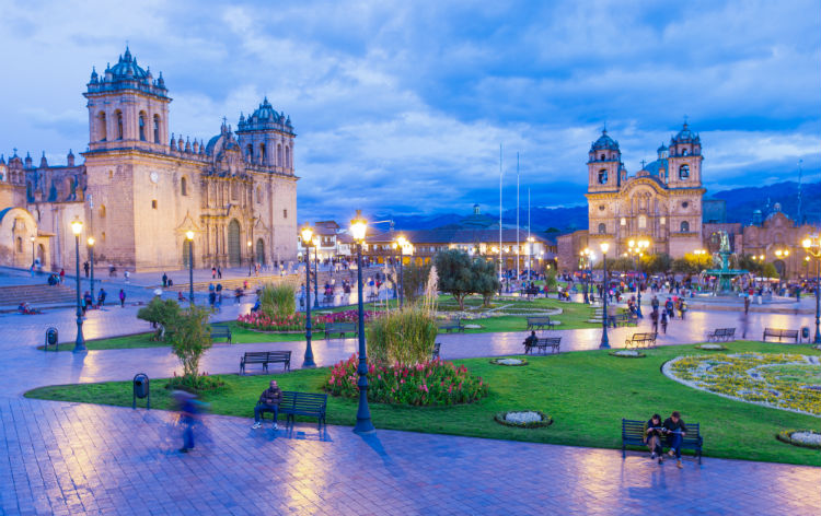 The Cathedral in Cusco Peru.jpg